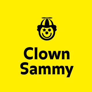 Clown Sammy
